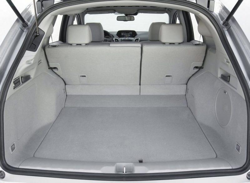 Багажник Acura RDX