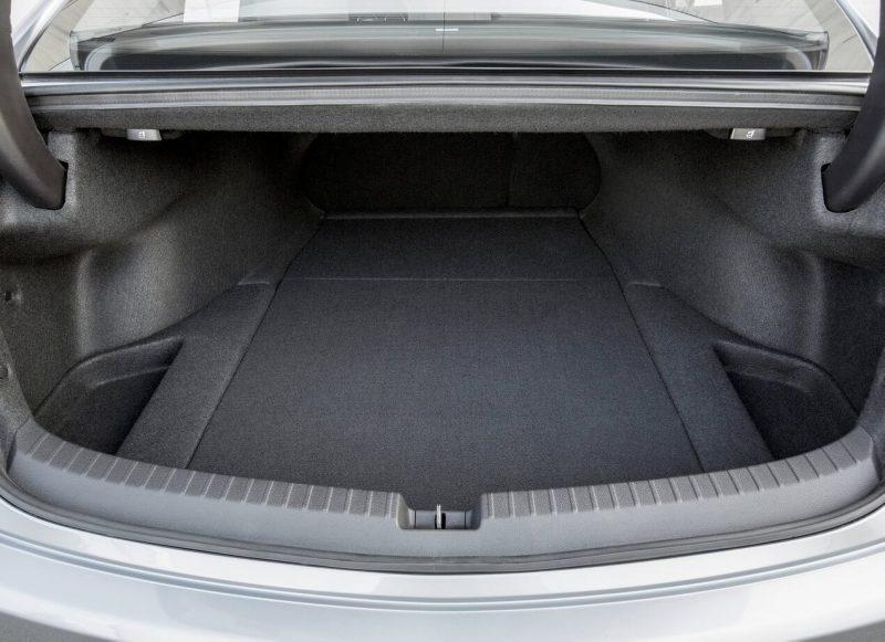 Багажник Acura TLX