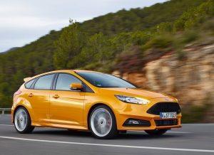 Авто Ford Focus ST