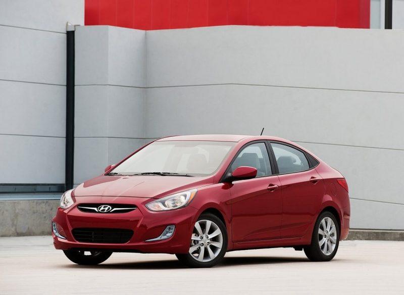 Hyundai Solaris новое авто