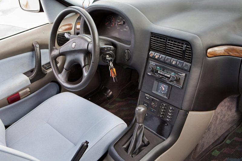 ГАЗ-3105 блок управления климатической системой