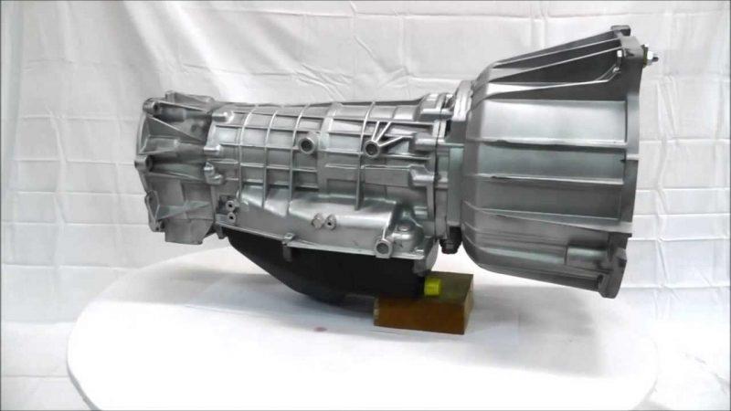 ZF 4HP22
