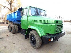 Kraz-6510