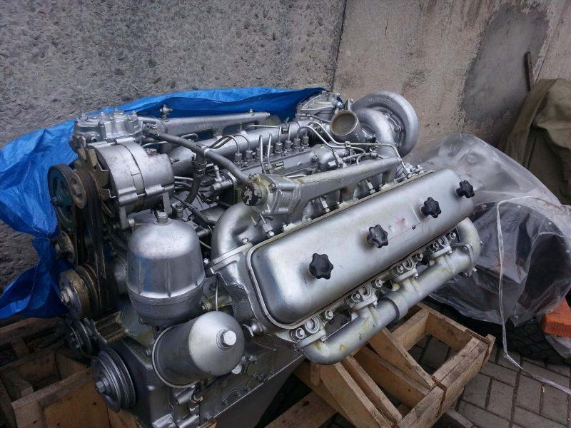 ЯМЗ-238Л