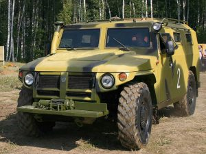 Авто ГАЗ-2330