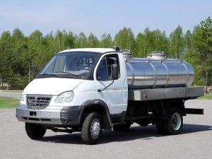 Автомобиль ГАЗ-3310