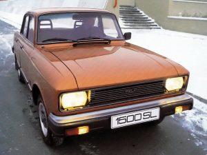 АЗЛК-2140 фотография авто