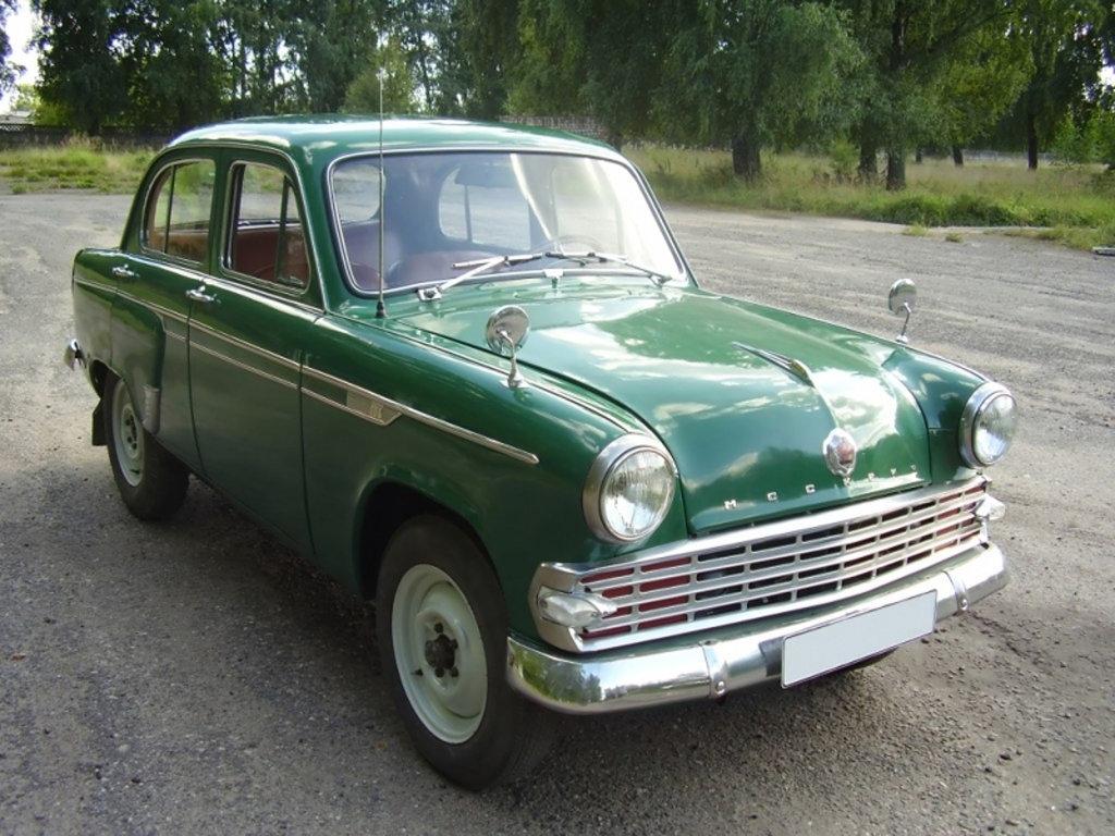 403 москвич фото