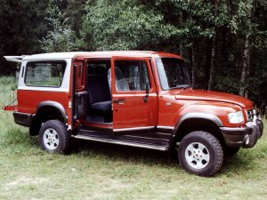 ГАЗ-230812