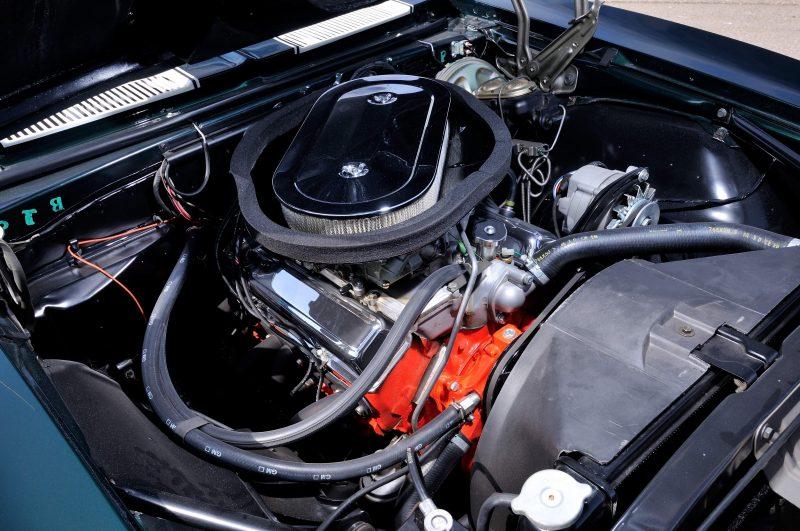 Chevrolet Camaro Z28 Convertible