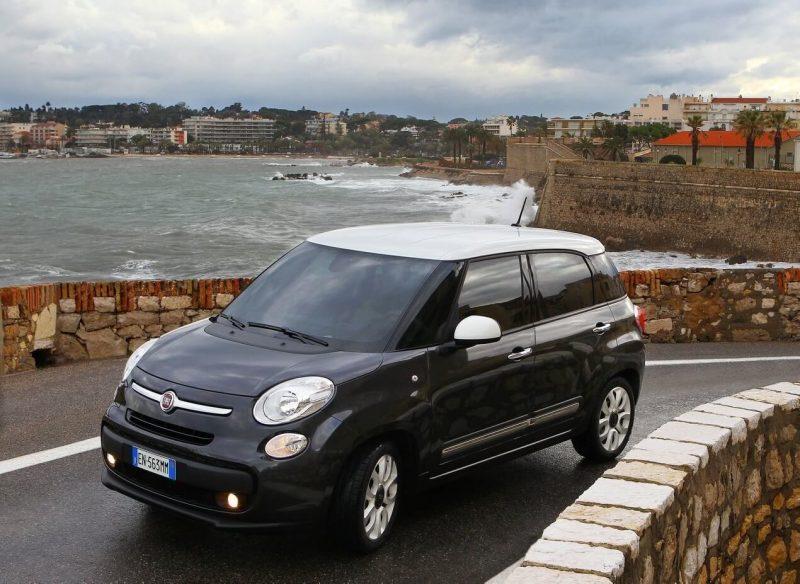 Фото авто FIAT 500L