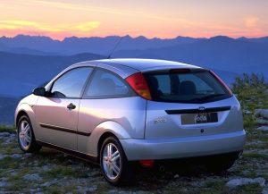 Форд Фокус 1998 года