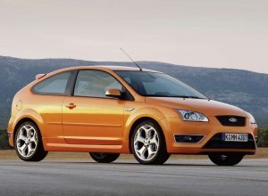 Ford Focus ST (2006)