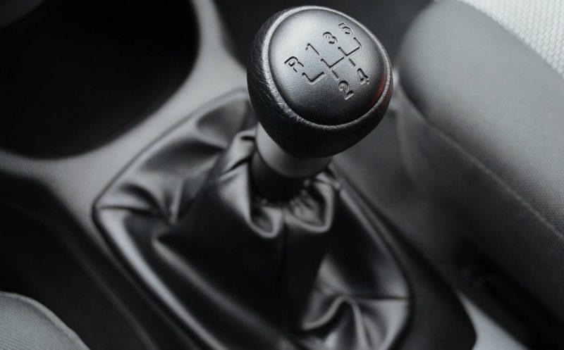 Коробка передач Daewoo Gentra