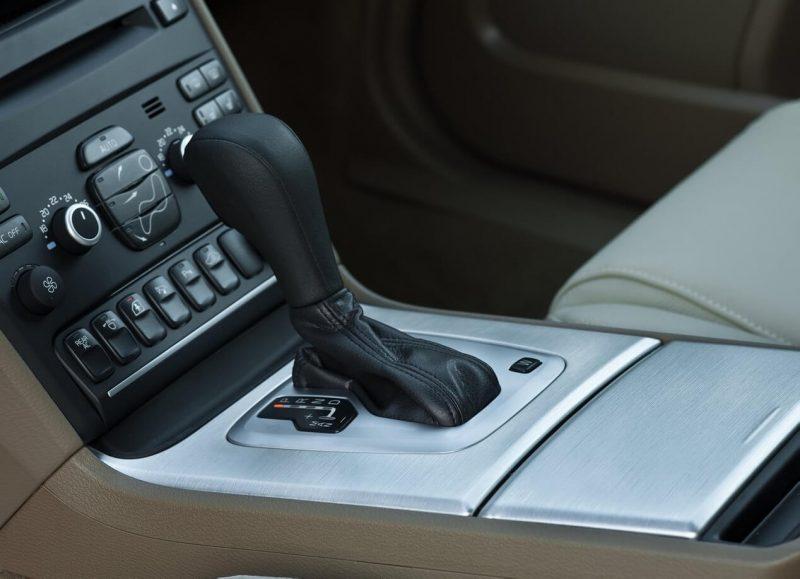 Коробка передач Volvo XC90