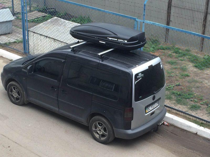 Аэробоксы для автомобилей