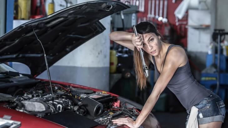 Советы по выбору инструментов для ремонта автомобиля