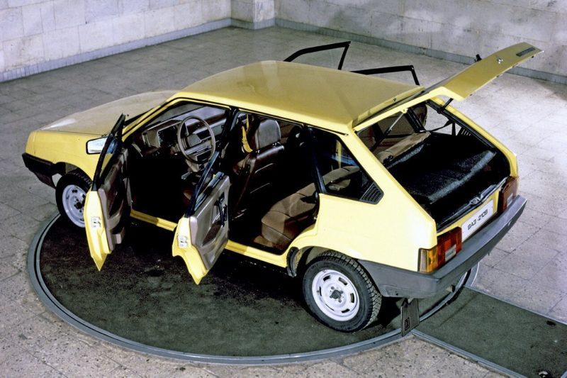 ВАЗ-2109 фото авто