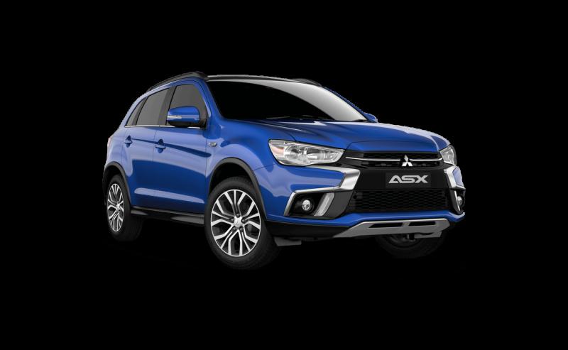 5 веских поводов купить новый Mitsubishi ASX