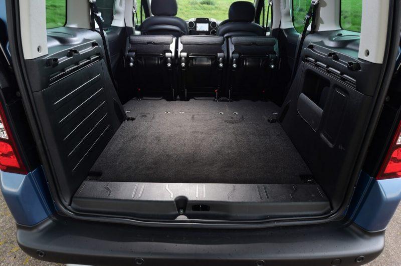Багажник Citroën Berlingo Multispace XTR