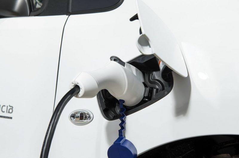 Зарядное устройство Peugeot Partner Van Long Electric