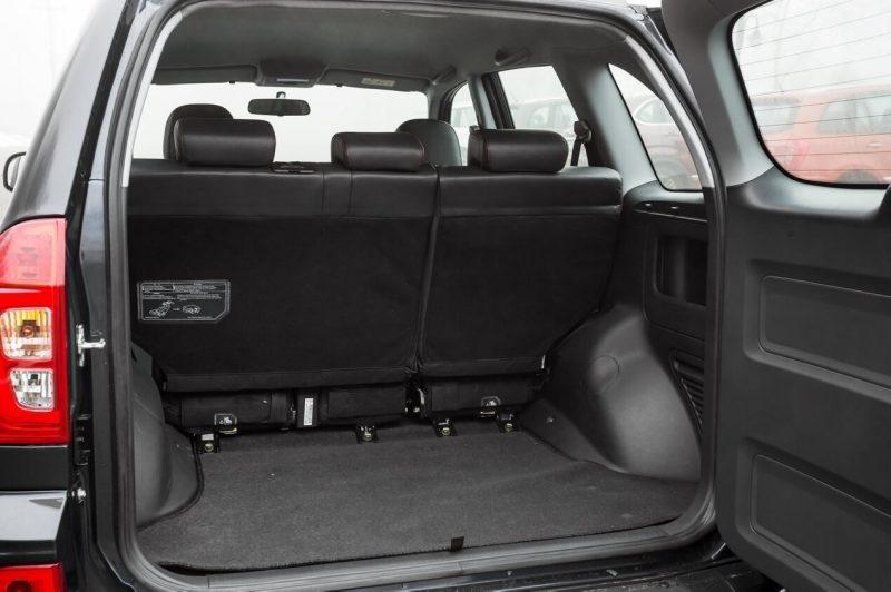 Багажник Chery Tiggo 3